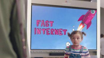 XFINITY TV + Internet + Voice TV Spot, 'Dance Party: Funtastic' - Thumbnail 3