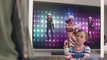 XFINITY TV + Internet + Voice TV Spot, 'Dance Party: Funtastic'