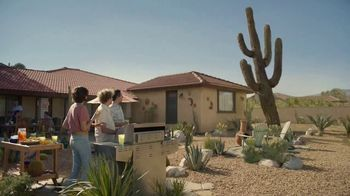 Farmers Insurance TV Spot, 'Hall of Claims: Cactus Calamity'
