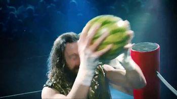 Watermelon Smash TV Spot, 'Splashed' - Thumbnail 1