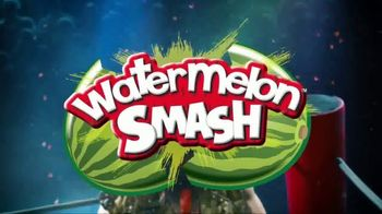 Watermelon Smash TV Spot, 'Splashed' - Thumbnail 2