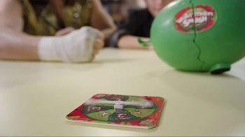 Watermelon Smash TV Spot, 'Splashed'