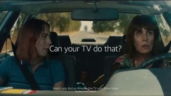 Amazon Fire TV TV Spot, 'Bird Lady' - Thumbnail 9