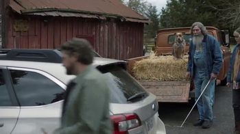 Subaru Outback TV Spot, 'See the World' [T1] - Thumbnail 4