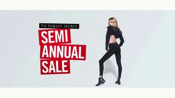 Victoria's Secret Semi-Annual Sale TV Spot, 'You've Just Got to Be There' - 897 commercial airings