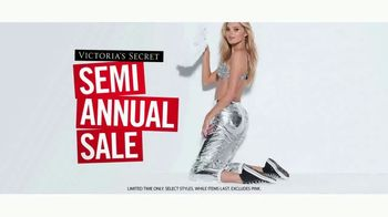 Victoria's Secret Semi-Annual Sale TV Spot, 'You've Just Got to Be There' - Thumbnail 7