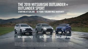 2018 Mitsubishi Outlander TV Spot, 'Separated at Birth' [T1] - Thumbnail 10