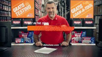 AutoZone TV Spot, 'Servicios gratis: más para ti' [Spanish] - Thumbnail 10
