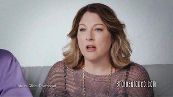 Brain Balance TV Spot, 'Testimonial: Amazing Changes'