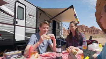 Camping World Biggest Sale of the Year TV Spot, 'Camp in Style' - Thumbnail 8