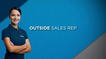 Spectrum TV Spot, 'Become an Outside Sales Rep'