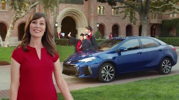 Toyota Summer Starts Here TV Spot, 'Summer Events' [T2] - 154 commercial airings