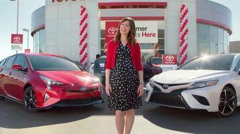 Toyota Summer Starts Here TV Spot, 'Summer Events' [T2] - Thumbnail 10