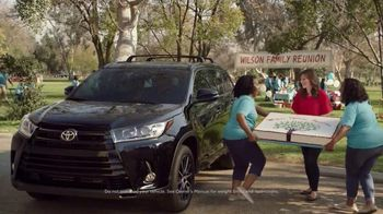 Toyota Summer Starts Here TV Spot, 'Summer Events' [T2] - Thumbnail 4