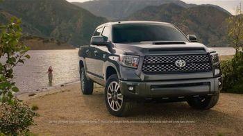 Toyota Summer Starts Here TV Spot, 'Summer Events' [T2] - Thumbnail 5
