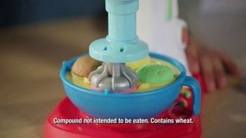 Play-Doh Kitchen Creations TV Spot, 'Disney Channel: Mix Things Up' - Thumbnail 2