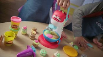 Play-Doh Kitchen Creations TV Spot, 'Disney Channel: Mix Things Up' - Thumbnail 4