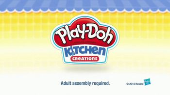 Play-Doh Kitchen Creations TV Spot, 'Disney Channel: Mix Things Up' - Thumbnail 9