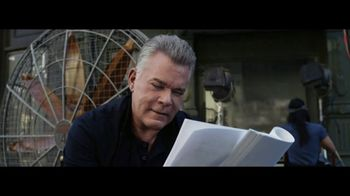 Chantix TV Spot, 'Favorite Role' Featuring Ray Liotta - Thumbnail 5