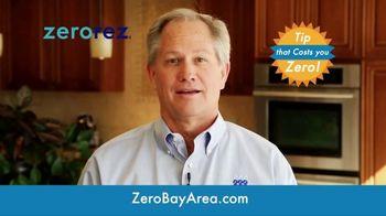 Zerorez TV Spot, 'Zero Cost Tip' - Thumbnail 1