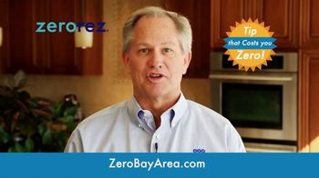 Zerorez TV Spot, 'Zero Cost Tip' - Thumbnail 2