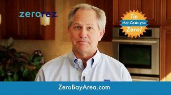 Zerorez TV Spot, 'Zero Cost Tip' - Thumbnail 3