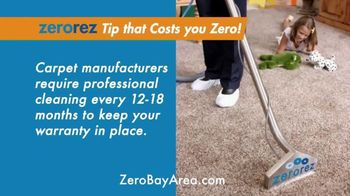 Zerorez TV Spot, 'Zero Cost Tip' - Thumbnail 5