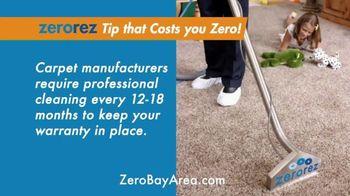 Zerorez TV Spot, 'Zero Cost Tip' - Thumbnail 6
