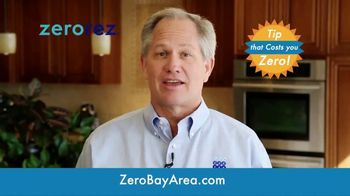 Zerorez TV Spot, 'Zero Cost Tip' - Thumbnail 7