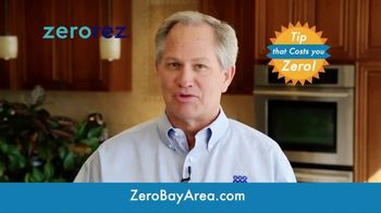 Zerorez TV Spot, 'Zero Cost Tip' - Thumbnail 8