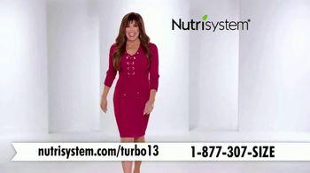 Nutrisystem Turbo 13 TV Spot, 'Weighing You Down: FedEx' Ft. Marie Osmond - Thumbnail 1