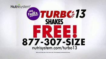 Nutrisystem Turbo 13 TV Spot, 'Weighing You Down: FedEx' Ft. Marie Osmond - Thumbnail 10