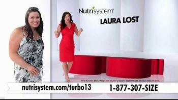 Nutrisystem Turbo 13 TV Spot, 'Weighing You Down: FedEx' Ft. Marie Osmond - Thumbnail 2
