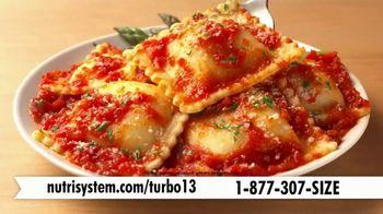 Nutrisystem Turbo 13 TV Spot, 'Weighing You Down: FedEx' Ft. Marie Osmond - Thumbnail 6