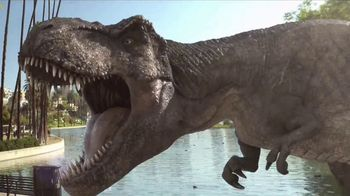 Jurassic World Alive TV Spot, 'The Search' - Thumbnail 8