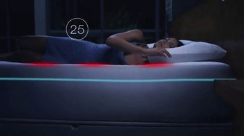 Sleep Number 360 Smart Bed TV Spot, 'Checking In' - Thumbnail 3