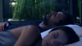 Sleep Number 360 Smart Bed TV Spot, 'Checking In' - Thumbnail 5