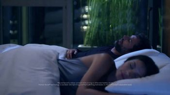 Sleep Number 360 Smart Bed TV Spot, 'Checking In' - Thumbnail 6