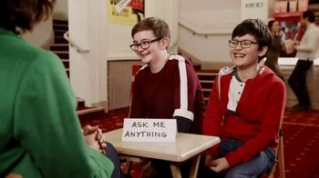 Indeed TV Spot, 'Ask Me Anything' - Thumbnail 6