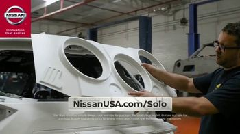 Nissan Rogue TV Spot, 'Discovery Channel: Solo: A Star Wars Story' [T1] - Thumbnail 7