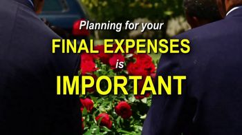 Final Expense Life Insurance TV Spot, 'Protect Your Family'