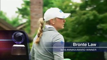 3M TV Spot, 'Annika Award Winner Bronte Law' - Thumbnail 8