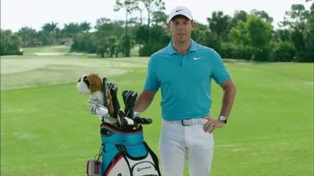 GolfNow.com TV Spot, 'Tee It up with Rory Sweepstakes' Feat. Rory McIlroy - Thumbnail 1