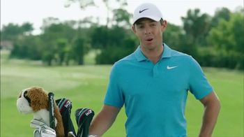 GolfNow.com TV Spot, 'Tee It up with Rory Sweepstakes' Feat. Rory McIlroy - 1639 commercial airings
