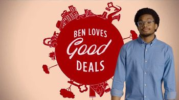KeyBank TV Spot, 'Be Like Ben' - Thumbnail 1