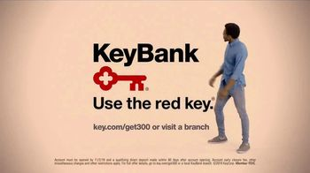 KeyBank TV Spot, 'Be Like Ben' - Thumbnail 8