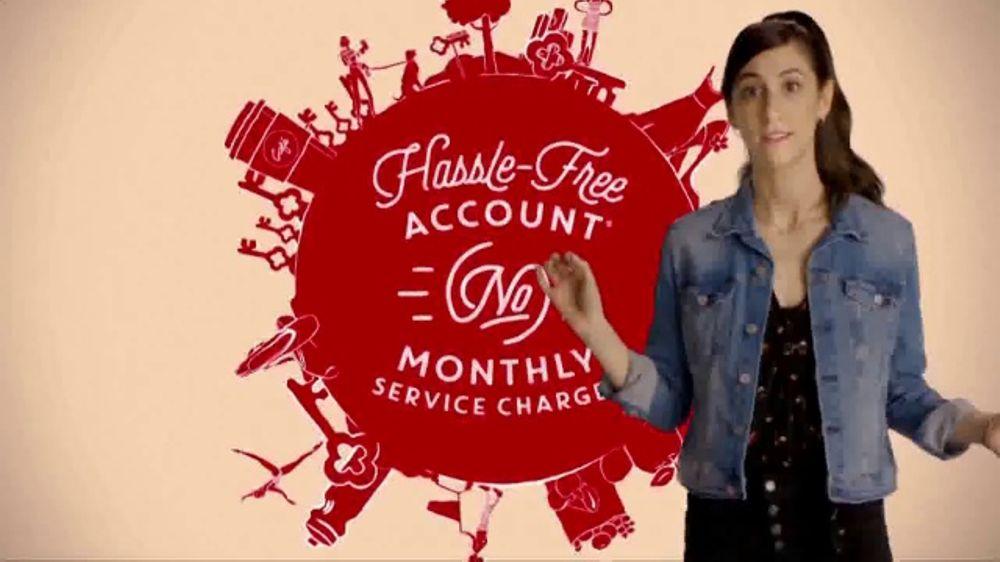 KeyBank TV Commercial, 'Jenny's World' - Video
