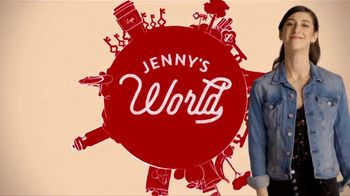 KeyBank TV Spot, 'Jenny's World' - Thumbnail 1