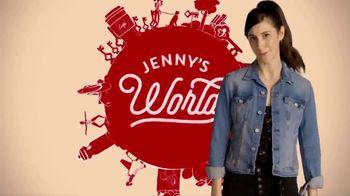 KeyBank TV Spot, 'Jenny's World' - Thumbnail 2