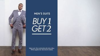 K&G Fashion Superstore TV Spot, 'Looks for Dad' - Thumbnail 3